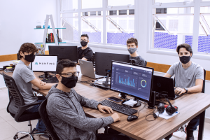 Startup acelerada pela VENTIUR recebe novo aporte milionário