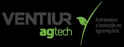 Ventiur AgTech Cinza e Verde